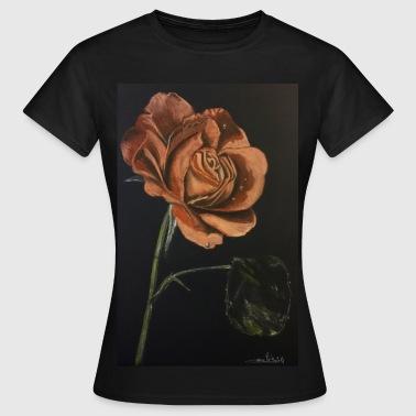 suchbegriff 39 rosen 39 t shirts online bestellen spreadshirt. Black Bedroom Furniture Sets. Home Design Ideas