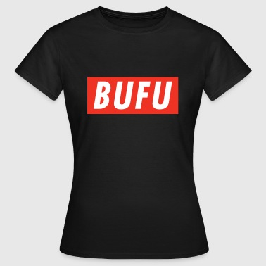 Bufu - Women's T-Shirt