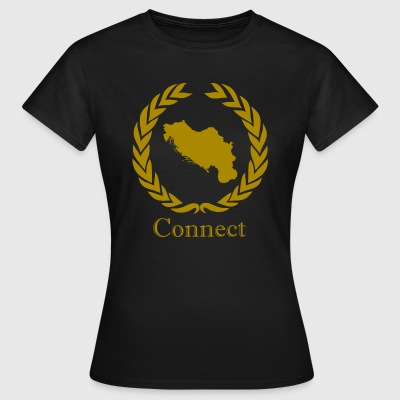CONNECT COLLECTION LMTD. EDITION - Women's T-Shirt