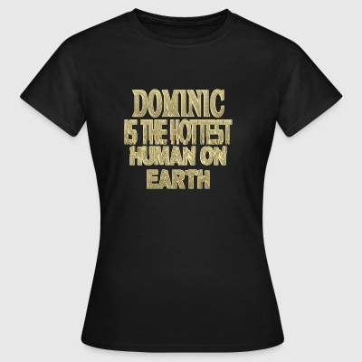 Dominic - Women's T-Shirt