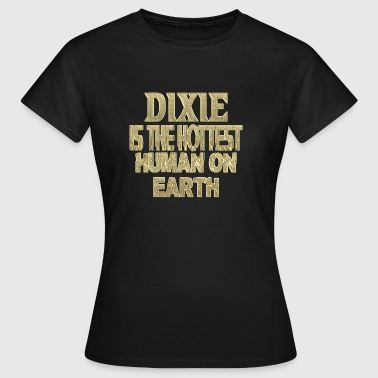 Dixie - Frauen T-Shirt