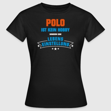 Polo Sportart - Frauen T-Shirt