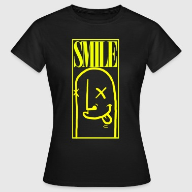 smilvana_1 - Frauen T-Shirt
