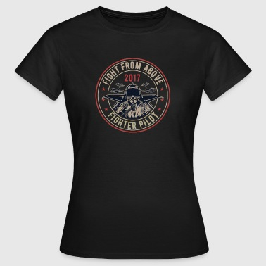 Death From Above - T-shirt dam