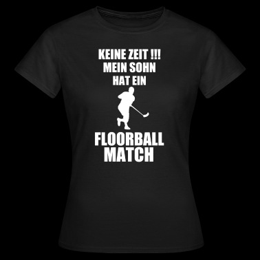 Floorball - Frauen T-Shirt