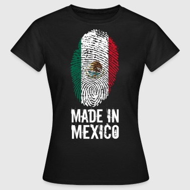 Made In Mexico / Mexico / México - Women's T-Shirt