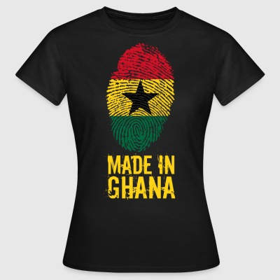Made in Ghana / Made in Ghana - Dame-T-shirt