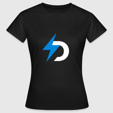 hyper draft - Women's T-Shirt