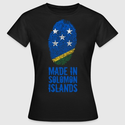 Made In Solomon Islands / Solomon Islands Solomon Islands - Women's T-Shirt
