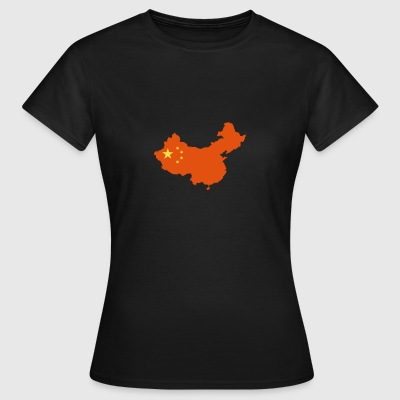 China - Women's T-Shirt