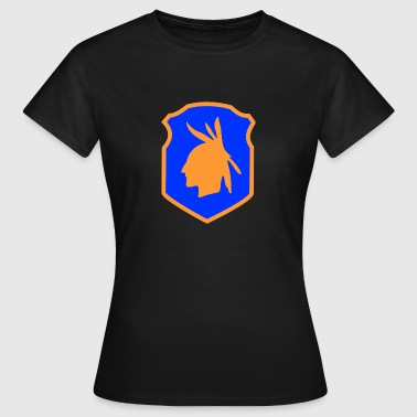 98th Infantry Division USA - Frauen T-Shirt