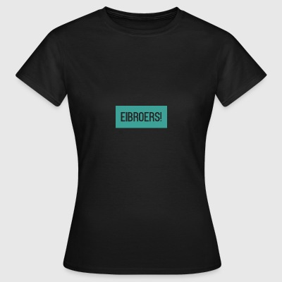 backpack Eibroers - Women's T-Shirt