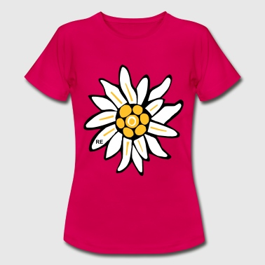 Blume Flower Bavaria Party Mother - Camiseta mujer