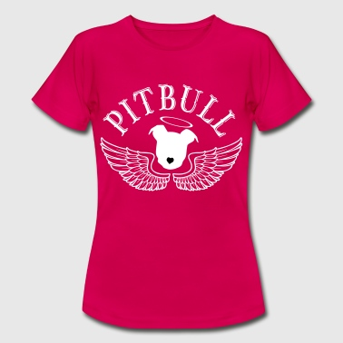 PITBULL - Frauen T-Shirt
