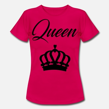 À Capuche Spreadshirt Queen Sweat Femme Premium 4fPfSZ5q
