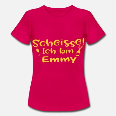 Emmy Emmy - Frauen T-Shirt