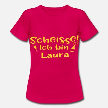 Laura Laura - Frauen T-Shirt