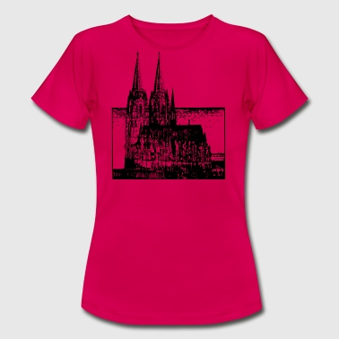 Kölle Collection - Dame-T-shirt