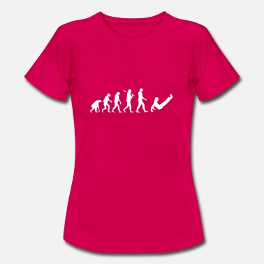 Breakdance Break-dance Danse Dancer Danseur Breakdance Musique Breakdance Evolution Shirt · Danse B-Boy · Cadeau - T-shirt Femme