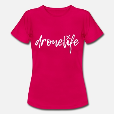 Fjärrstyrning Dronelife - FPV Pilot Quadcopter Drone - T-shirt dam