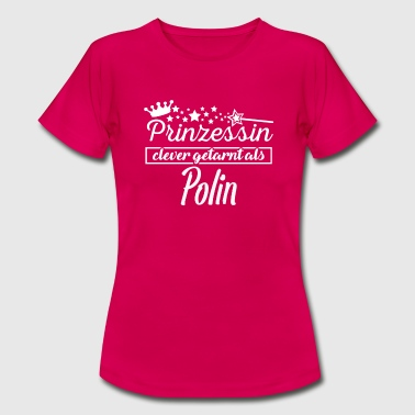 Polin - Frauen T-Shirt