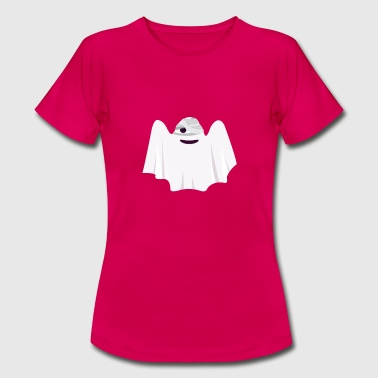 Ghost - Frauen T-Shirt