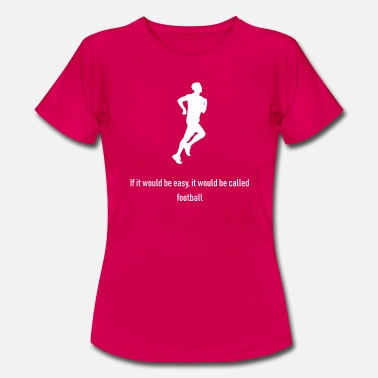 Grappige Lopende Grappig lopend ontwerp - Vrouwen T-shirt