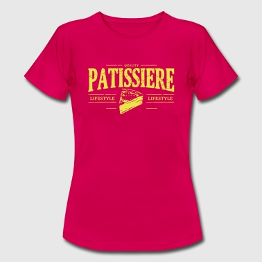 Pastries pastry - Women's T-Shirt