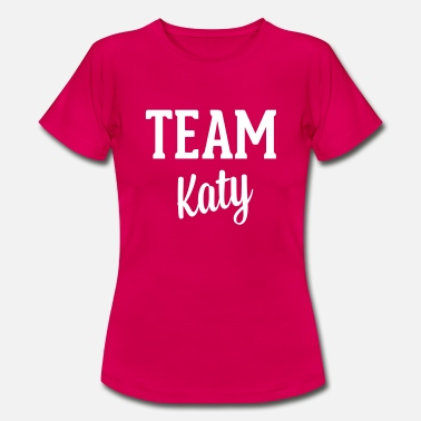 Katya Team K - T-shirt dam