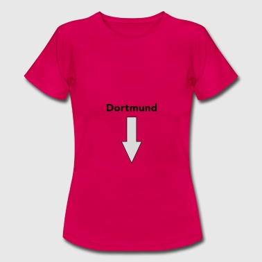 Dortmund - Women's T-Shirt