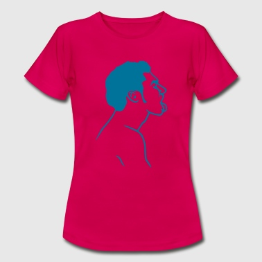The licker - Women's T-Shirt