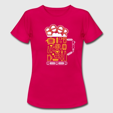 Brewsmeister Beer Beer Craft Beer - Women's T-Shirt
