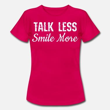 Shop Silence Quotes T Shirts Online Spreadshirt