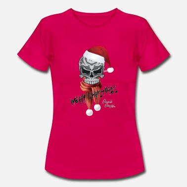 Contest Christmas contest - Women's T-Shirt