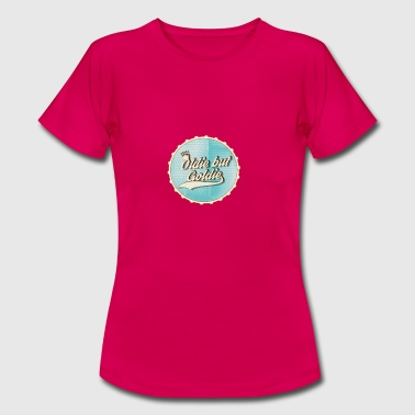 oldie_but_goldie_2 - Frauen T-Shirt
