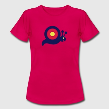 Snail icon 2305 - Women's T-Shirt