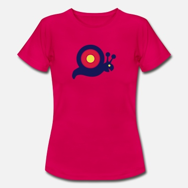 Snail Snail icon 2305 - Women's T-Shirt