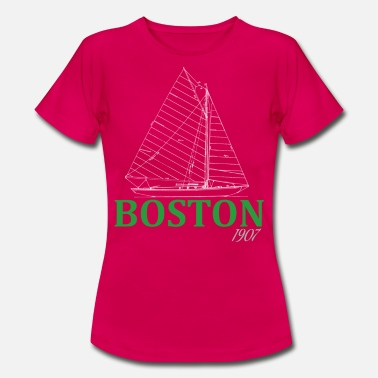 1907 Boston 1907 - Women's T-Shirt
