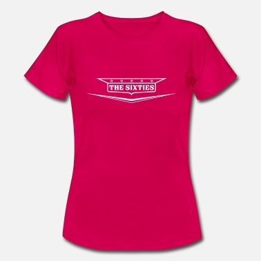 Sixties The Sixties - Women's T-Shirt