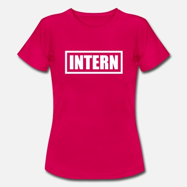 International Intern - Women's T-Shirt