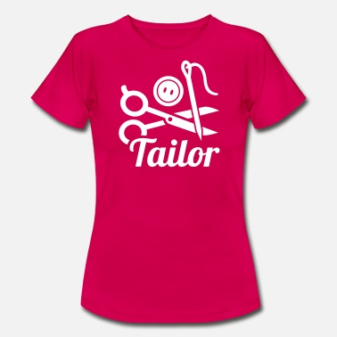 Tailor Tailor - Women's T-Shirt