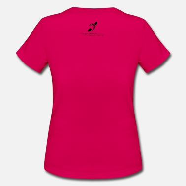 Deaf hearing - Women's T-Shirt