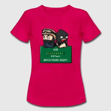 Dont be that guy! - Women's T-Shirt