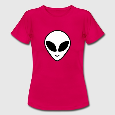 Alienforweb - Women's T-Shirt