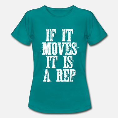 Exercises Exercise  - Women's T-Shirt