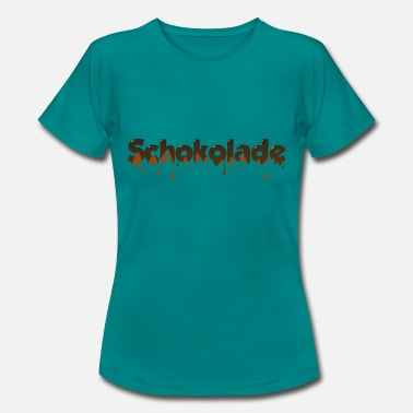 Hotel Chocolate - chocolate - Women's T-Shirt