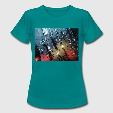 Rains Rain - Frauen T-Shirt