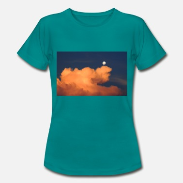 Night Sky night sky - Women's T-Shirt