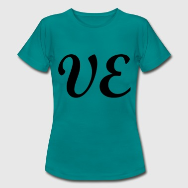 VE - Women's T-Shirt