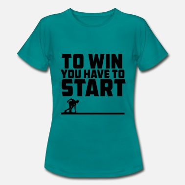 Successful Life success - Women's T-Shirt